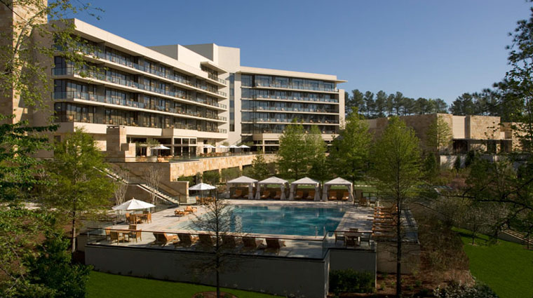Umstead Hotel and Spa