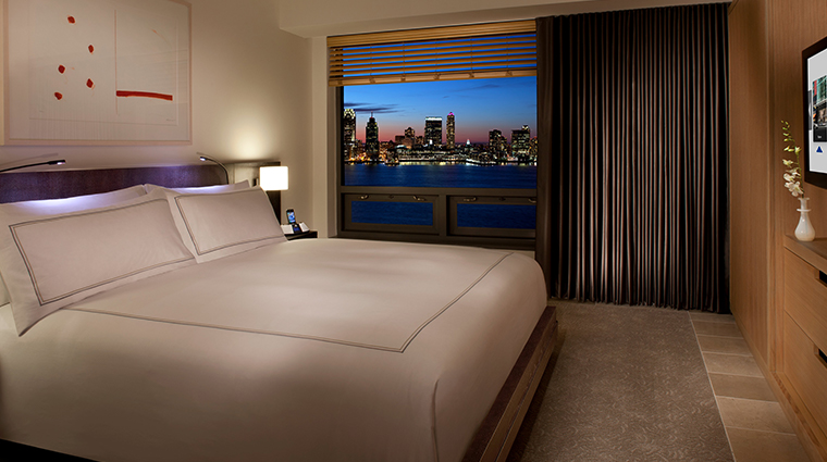 Superior Room River View