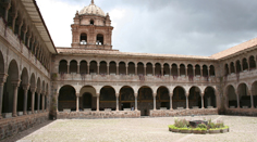 Coricancha and the Cusco Museum