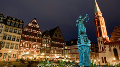 Frankfurt City Square