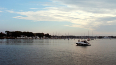 Greenwich Harbor