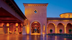 Addison Restaurant at The Grand Del Mar Resort, San Diego