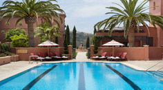 The Spa at The Grand Del Mar Relaxation Pool