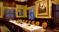 Lemaire Private Dining