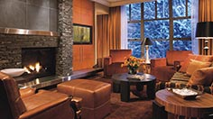 Four Seasons Resort Whistler Three Bedroom and Den Resort Residence