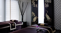 Chuan Spa at The Langham, Chicago Treatment Room