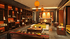 The Spa at Four Seasons Hotel Hangzhou at West Lake Reception