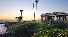 Studio Restaurant at Montage Laguna Beach, Sunset