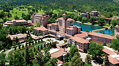 The Broadmoor Colorado Springs Resort