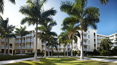 The Reach, A Waldorf Astoria Resort, Key West, Florida