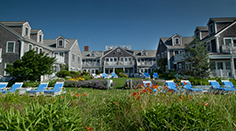 The White Elephant, a Hotel at Nantucket Island Resorts, Massachusetts