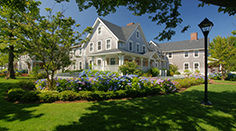 White Elephant Village Residence at Nantucket Island Resorts