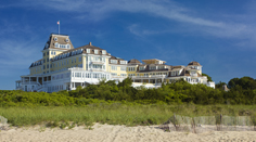 Ocean House Resort, Watch Hill Rhode Island