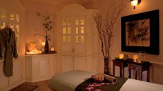 The Ritz-Carlton Spa, Naples Treatment Room