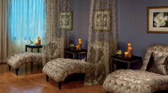The Ritz-Carlton Spa, Buckhead Spa Lounge