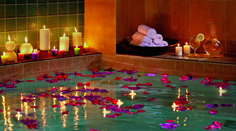 The Ritz-Carlton Spa, Dallas Healing Waters