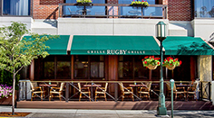 The Rugby Grille Restaurant