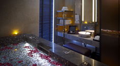 Vitality Suite at The Spa at Mandarin Oriental, Singapore