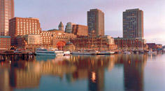 Boston Harbor Hotel