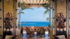 Four Seasons Resort Lana'i, at Manele Bay Lounge