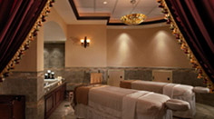 The Spa at The Brown Palace Couples Treatment Room, Denver Colorado
