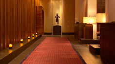 The Setai Tower Lobby