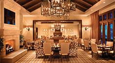 Apex Restaurant at Montage Deer Valley Resort in Park City Utah