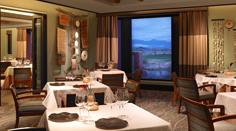 Kai Restaurant Dining Room
