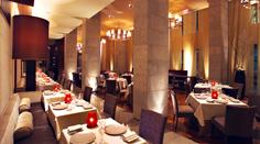 CityZen by Eric Ziebold Restaurant at Mandarin Oriental, Washington D.C.