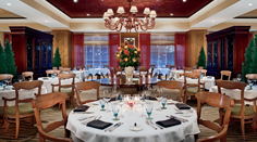 The Vineyard Grill Dining